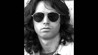 Jim Morrison, The Severed Garden, Music by  The Doors( Adagio in G Minor)