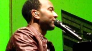 John Legend & The Roots Live @ Heineken Music Hall 29-11-2010