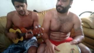 Resenha Com Felipe Ferraz e Darlan Pires Percussão Jorge & Mateus-Viver a Vida Comigo