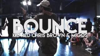 Kid Red ft. Migos, Chris Brown - Bounce | Devin Solomon Choreography @devin_solomon |