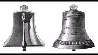 Sound effect, church bells