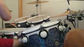 Pennywise - Still Can Be Great (drum cover)