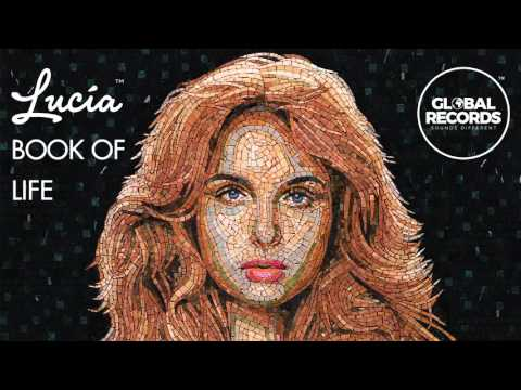 lucia-book-of-life-official-audio-lucia-official