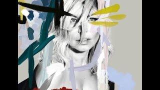 Fergie - Life goes on(Official  Lyrics)