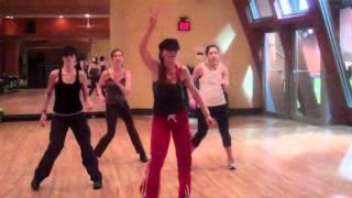 Dance Fitness...Mariah by Juan Magan