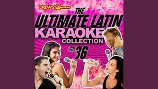 Yo Quiero Ser Un Triunfador (Karaoke Version)