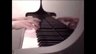 Fairy Tale - Yiruma (Piano)