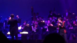 15  Let it be (the Beatles cover) by Twilite Orchestra feat. Once 19 November 2016