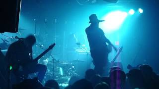 Upon A Burning Body- 'Til The Break Of Dawn Live