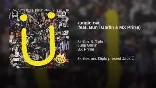 Jungle Bae (feat. Bunji Garlin & MX Prime)