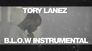 Tory Lanez - B.L.O.W instrumental HD (Remake/Download)