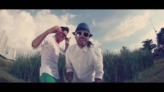 Espina de Rosa   Andy Rivera Ft  Dalmata VIDEO OFICIAL ®