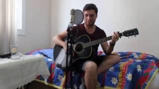 Ahmet Ümit Doğar - Pentagram Sonsuz (cover)