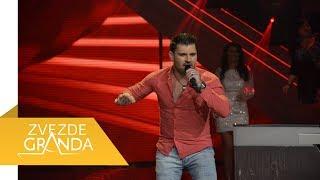 Denis Kadric - Ne trazi je sine, Plava ciganko - (live) - ZG 1 krug 16/17 - 05.11.16. EM 07