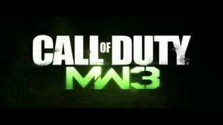 Call Of Duty Modern Warfare 3 Inner Circle Spawn Theme Full