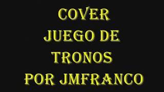 JUEGO DE TRONOS COVER 2