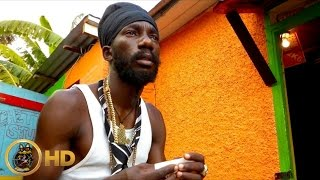 Sizzla - Ghetto Splash [Get Vex Riddim] June 2016