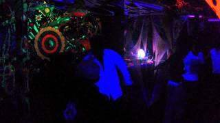 Nolm DJ set @ UV bar in Goa  8th March 2015