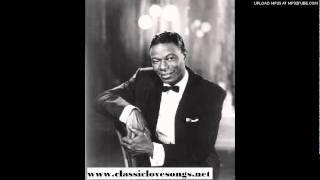 L-O-V-E - NAT KING COLE - Classic Love Songs - 60s Music