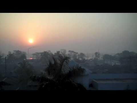 Bangladesh — A Little Country, A Little Rock 'n Roll