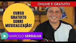 CURSO ONLINE BÁSICO DE MUSICALIZAÇÃO INFANTIL - GRATUITO!!!