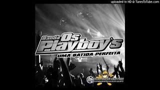 MELODY - BANDA OS PLAY BOYS - SOU EU