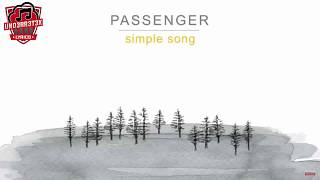 Passenger - Simple Song (Lyrics)