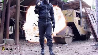 HD Dhoom 4 Trailer