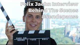 Felix Jaehn Interview: Behind The Scenes – vigozone #SENDEPAUSE 2017