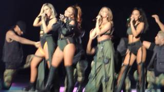 Little Mix - Touch Live From Las Vegas