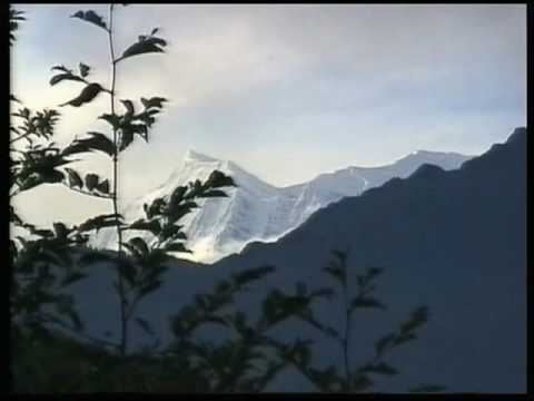 Nepal Annapurna Circuit Sikha to Poon Hill 1997