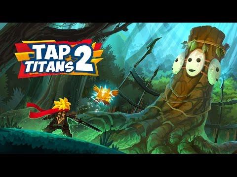 Tap Titans 2 Review (Prezentare joc pe Motorola Moto Z/ Joc Android)