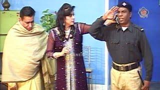 New Pakistani Stage Drama Mama Thakur Full Comedy Funny Play 2016 width=