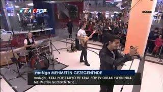 maNga - Parti (Mehmet'in Gezegeni)