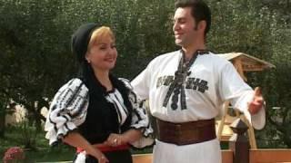 Robert Tarnaveanu si Camelia Stoita