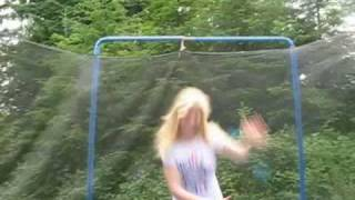 Bullseye Music Video