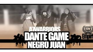 NegroJuan (Dante Game) A7WARRIORS
