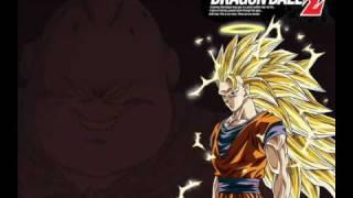 DragonBall Z- SSJ3 Goku's Theme