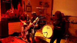 High Voltage AC/DC Cover Live