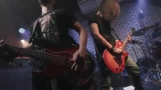 Mr Brownstone LIVE Cover - Guns N' Roses Tribute - Breakdown