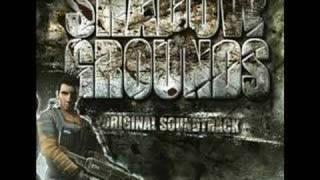 Shadowgrounds - Run Like Hell
