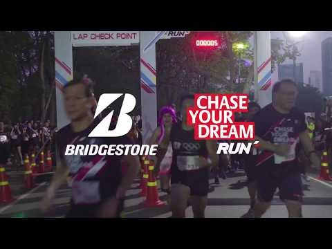 chase your dream run