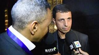 Jamal Sellami : «Le groupe A est équilibré»