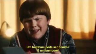 Diário de um Banana | 2010 | Trailer Legendado | Diary of a Wimpy Kid