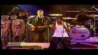 D'Angelo - Brown Sugar Live in Brazil