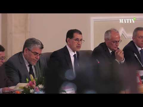 Video : Tanger-Tétouan-Al-Hoceima : Le gouvernement s'engage à traiter les problèmes de la région selon une approche participative