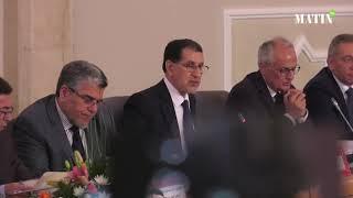 Tanger-Tétouan-Al-Hoceima : Le gouvernement s'engage à traiter les problèmes de la région selon une approche participative