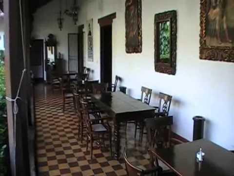 La Gran Francia Hotel   Granada, Nicaragua with Latin Odyssey