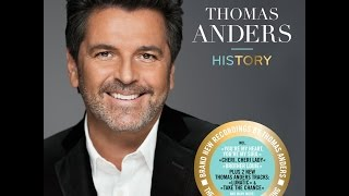 Thomas Anders - You Are Not Alone (New Hit Version)
