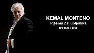 Kemal Monteno - Pjesma zaljubljenika - (Official Video 2014) HD